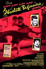 Poster Absolute Beginners  n. 0