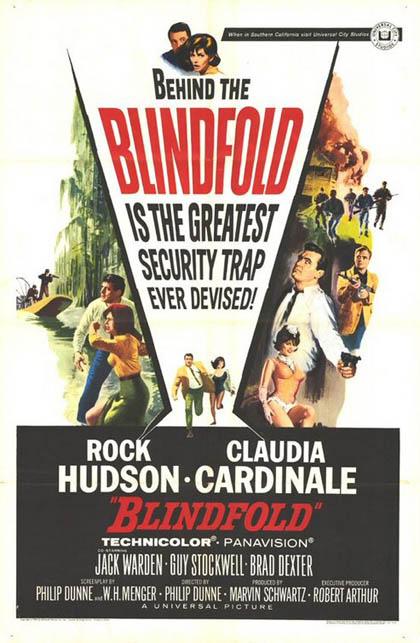 Trailer L'affare Blindfold