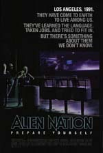 Trailer Alien Nation