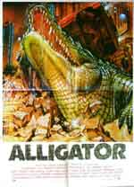 Trailer Alligator