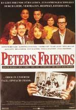 Trailer Gli amici di Peter