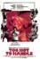 Poster Samantha Fox Missione Manila