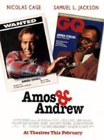 Trailer Amos & Andrew