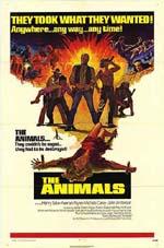 Locandina Animals