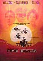 Locandina Apache - Pioggia di fuoco