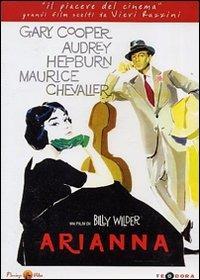 Trailer Arianna