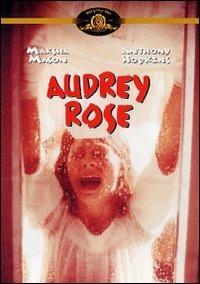 Locandina Audrey Rose