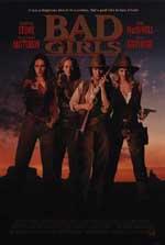 Poster Bad Girls  n. 0