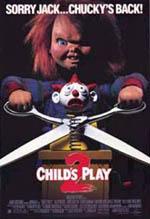 Poster La bambola assassina 2  n. 0
