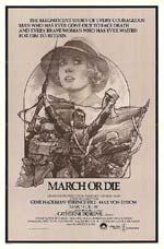 La bandera - Marcia o muori