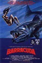 Locandina Barracuda