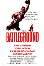 Poster Bastogne  n. 0