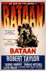 Locandina Bataan