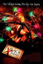 Locandina Black Christmas - Un Natale rosso sangue