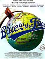 Poster Blue in the Face  n. 1