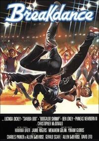 Trailer Breakdance