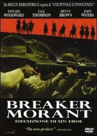 Locandina Breaker Morant
