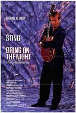 Poster Bring on the night - Vivi la notte  n. 0