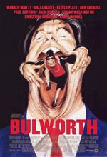 Locandina Bulworth - Il senatore