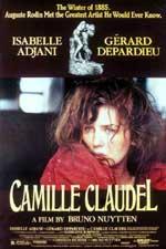 Trailer Camille Claudel