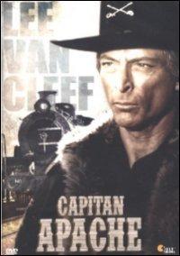 Locandina Capitan Apache