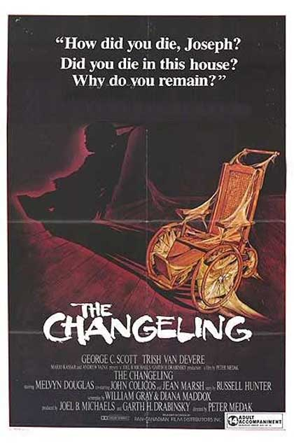 Poster Changeling
