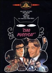 Trailer Ciao Pussycat