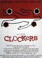 Locandina Clockers