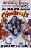 Poster The cocoanuts