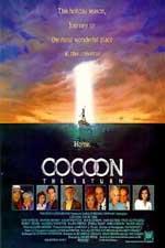 Trailer Cocoon - Il ritorno