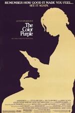 Poster Il colore viola  n. 1