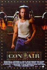 Poster Con Air  n. 1