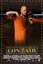 Poster Con Air  n. 2