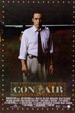 Poster Con Air  n. 3