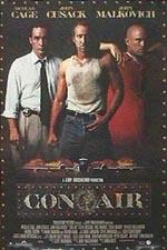 Poster Con Air  n. 4