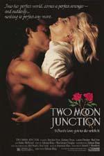 Poster Congiunzione di due lune  n. 0