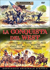 Trailer La conquista del West [2]