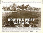 Poster La conquista del West [2]  n. 0