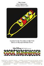 Locandina Cool Runnings - Quattro sotto zero