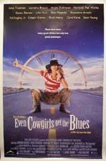Trailer Cowgirl - Il nuovo sesso