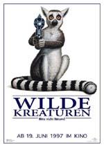 Trailer Creature selvagge