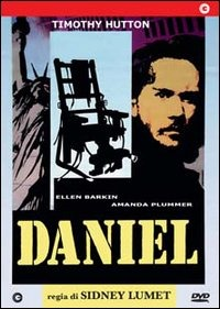 Locandina Daniel