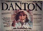 Poster Danton  n. 0