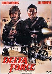 Poster Delta Force  n. 0