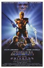 Poster I dominatori dell'universo  n. 1
