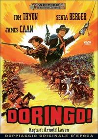 Locandina Doringo!