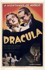 Poster Dracula  n. 2