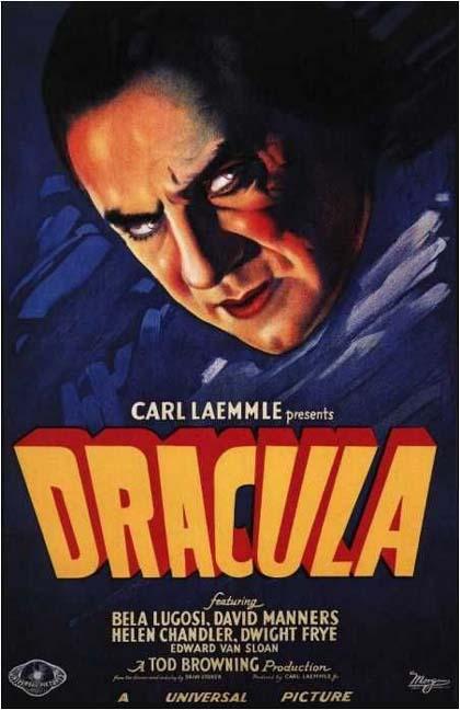 Locandina italiana Dracula