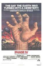 Poster Fase IV: distruzione Terra  n. 0