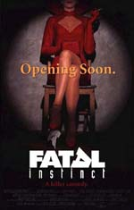 Trailer Fatal Instinct